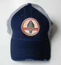 SHELBY COBRA 50TH ANNIVERSARY CAP