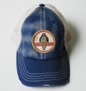 SHELBY 50TH ANNIVERSARY CAP