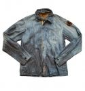 FORD COBRA GREASE MONKEY JACKET