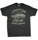 CHEVELLE CRUSHER CREW TEE