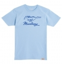 FORD MUSTANG PONY TEE