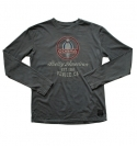 SHELBY COBRA 50TH ANNIVERSARY LONGSLEEVE TEE by Wicked Quick