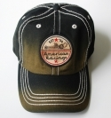 AMERICAN RACING CIRCLE DRAGSTER CAP