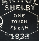 SHELBY ONE TOUGH TEXAN