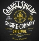 CARROLL SHELBY ENGINE CO. GOLD STANDARD