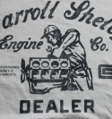 SHELBY ENGINE CO. DEALER